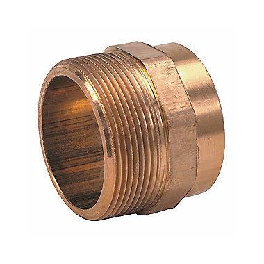 Adaptor CU 22x1''(25.4mm) I-FE lipire