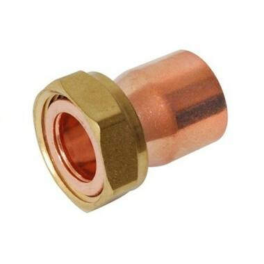 Semiolandez 22x3/4''(19.05mm) drept lipire