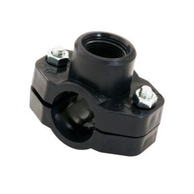 Colier bransare KPE 50x1.1/4''