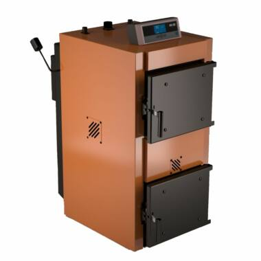 Cazan pe lemn cu gazificare Pyrocal 80 kW
