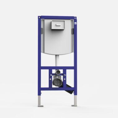 Modul WC autoportant 995N/Ineo cu suport 90.721.00 SANIT
