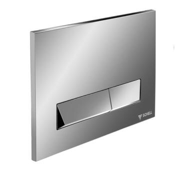 Buton de actionare WC, Montus, Linear II, 030690699, cromat
